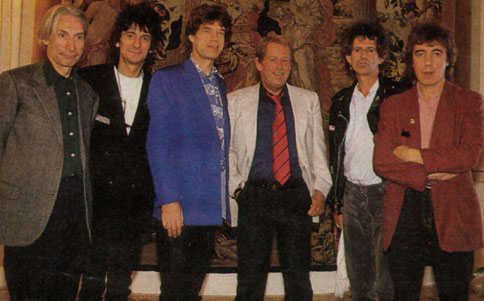 chronicle 1990